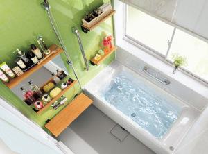 クリナップ「ユアシス」でお風呂が楽しく温かくなる、他とは違う5つの特長!