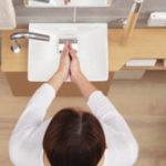 別置き型の手洗い器