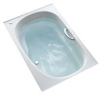 スタンダード浴槽